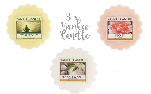 dziewczynaikot blog yankee candle świece