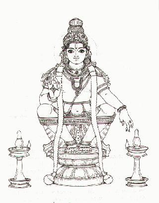 sabarimalai ayyappan: swamiye saranam ayyappa...