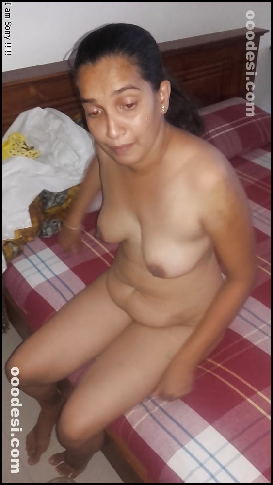 Naked arab mom