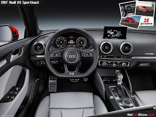 Review kelebihan Audi A3 Sportback terbaru