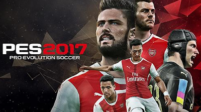 Download PES 2017 v0.1.0 Android Apk Data