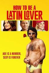 Download Film HOW TO BE A LATIN LOVER BluRay 720p Subtitle Indonesia