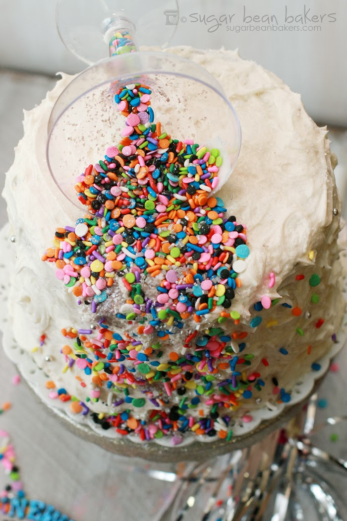 Bake Your Cake And Eat It Too Tamara Milstein