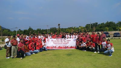 "Gathering ""One Heart Spirit"""