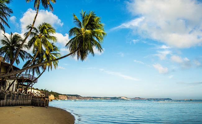 Réveillon 2019 na Praia da Pipa