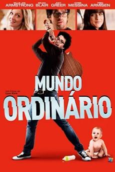 Baixar Filme Mundo Ordinário Torrent Grátis