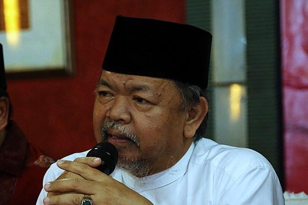 Innalillahi, KH Ali Mustafa Yaqub (Imam Besar Masjid Istiqlal) Meninggal Dunia