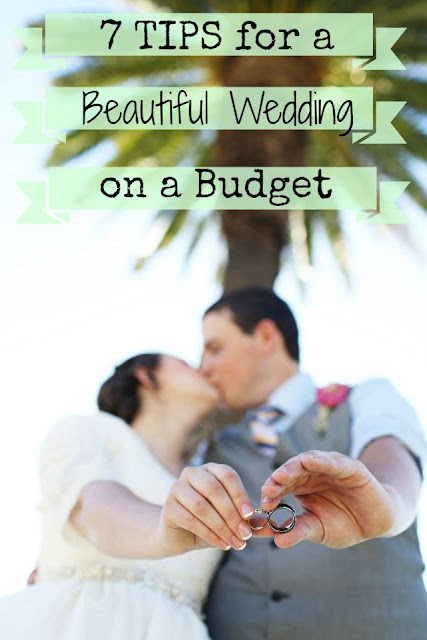 DIY tips for a Beautiful Wedding on a Budget