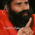 Indian yoga guru Ramdev Baba is calling to boycott Chinese products