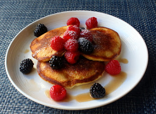 American-Style Soufflé Pancakes – Also Known as Not Japanese-Style Soufflé Pancakes