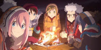 Yuru Camp△ OST [Opening and Ending] Full Version