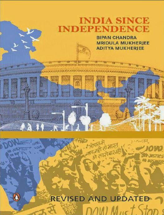 INDIA SINCE INDEPENDENCE - bookszoli