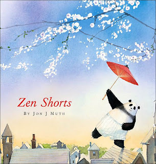 NAMC montessori focusing on desired behavior friendship theme classroom zen shorts Jon J Muth