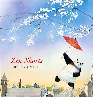NAMC montessori focusing on desired behavior friendship theme classroom zen shorts Jon J Muth