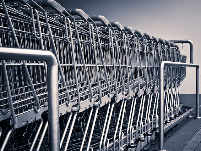 Tips for Improving Shopping Cart Usability and Conversions