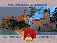 Fra Mirko Jagnjić Bol Murvica Gornji Humac slike otok Brač Online