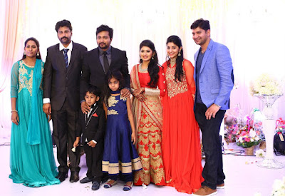 Bobby-Simha-and-Reshmi-Menon-wedding-reception
