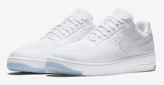 sepatu nike, sepatu nike air force, sepatu nike air force 1, sepatu nike air fprce one, Nike Air Force 1 Flyknit Low Ice, toko jual Nike Air Force 1 Flyknit Low Ice murah