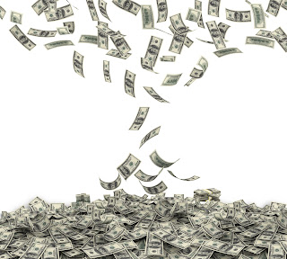 six figure income