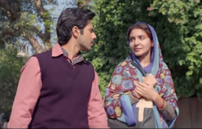 Sui Dhaaga Movie Latest Images, Wallpapers. Sui Dhaaga movie pictures