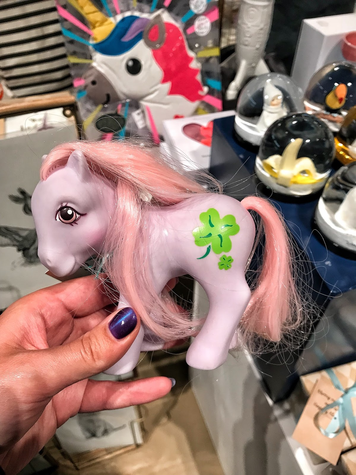 My little pony Toy Collectiv Concept Store