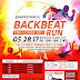 Enjoy the Party and Run for a Cause in the Very First Plantronics' Backbeat Run 2017