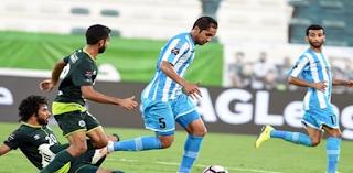 مشاهدة مباراة الوحدة ودبا الفجيرة بث مباشر اليوم 14-9-2018 دوري الخليج العربي