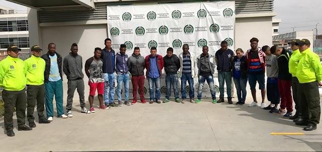 En las últimas horas las Autoridades soachunas capturaron a 'Los Pisanos'