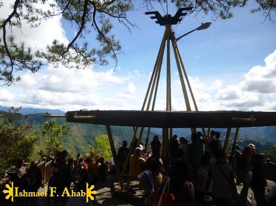 Baguio Getaway Spot: Mines View Park