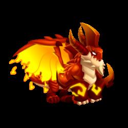 Dragon Gantelet