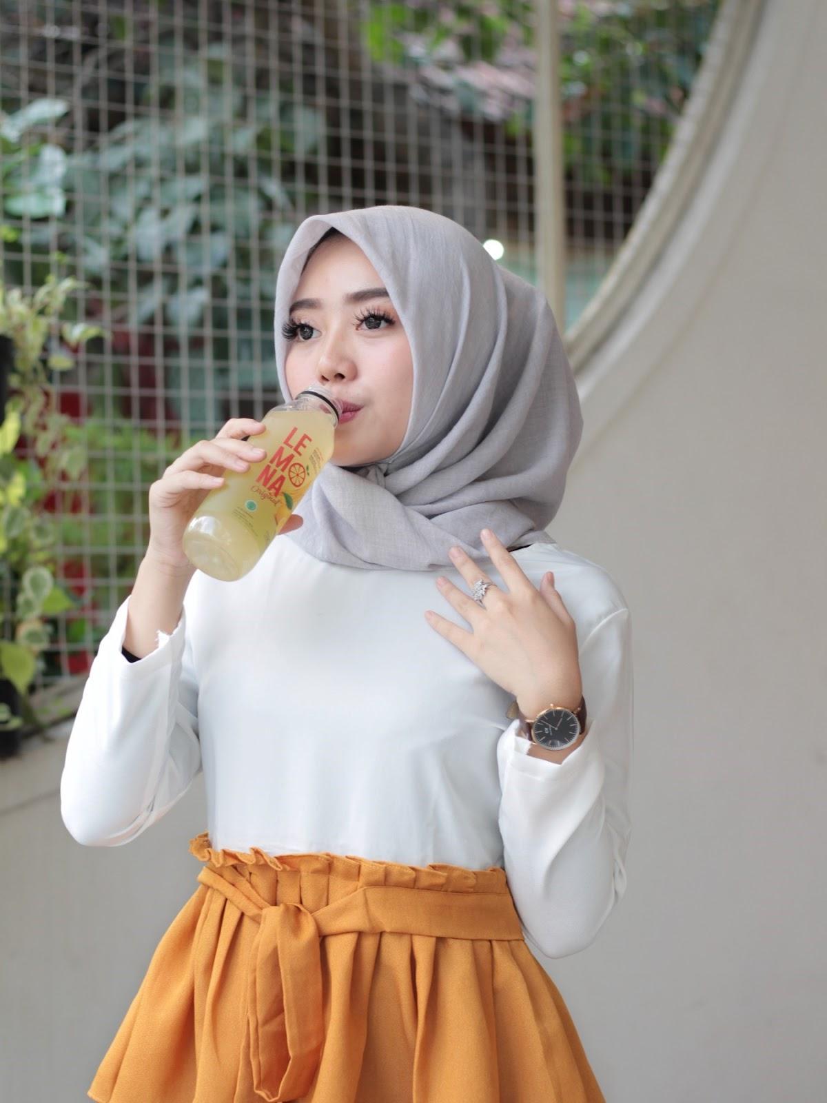Distributor Sari Lemon Murni Lemona | WA. 0857-8145-8110