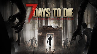 7DtD; 7 Days to Die, Cheats, Admin, Console, Commands