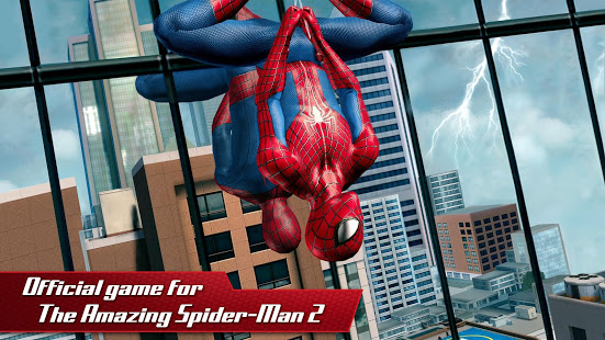 The Amazing Spider-Man 2 Mod Apk Android