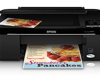 Epson Stylus NX125 Drivers Download and Review