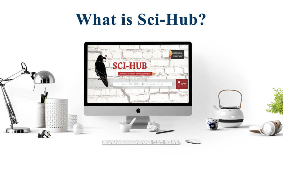 Working Sci Hub Proxy Links – Updated | iLovePhD