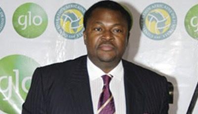 "Globacom Chairman, Adenuga, Receives City People ""Man of the Year"" Award"