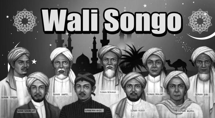 Wali Songo : Azaz Dakwah Islam