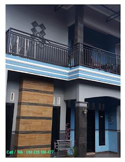 Homestay Murah Di Batu Malang Dekat Wisata BNS