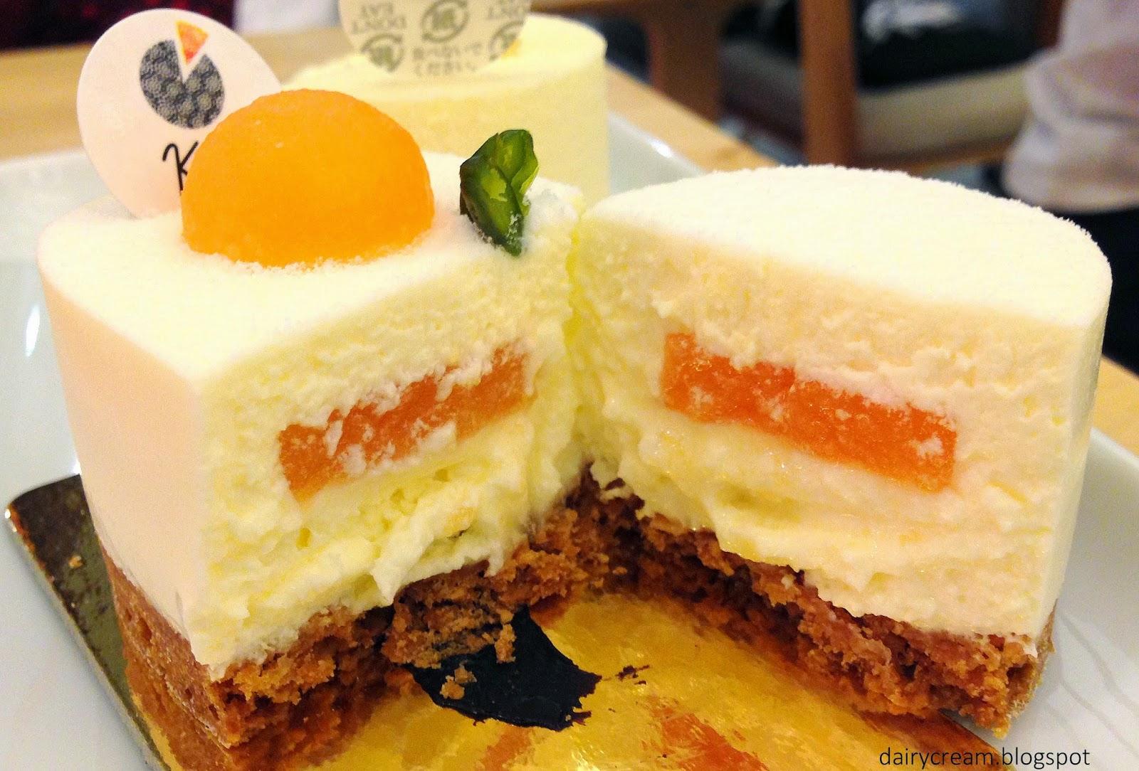 Cheese Cake Dumo Cske