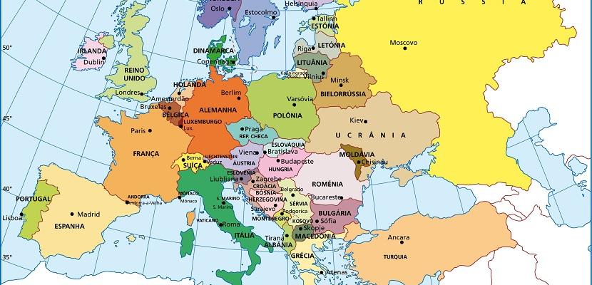 Juegos Del Mapa De Europa  My blog