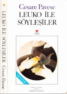 Cesare Pavese - Leuko ile Söyleşiler