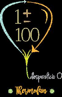 1+/- 100 desperdicio 0