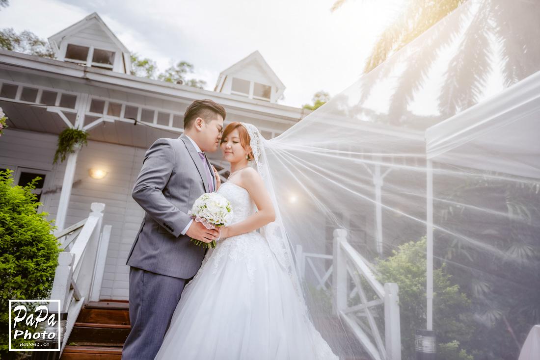 PAPA-PHOTO,婚攝,婚宴,青青 婚攝,青青食尚,費加洛,類婚紗