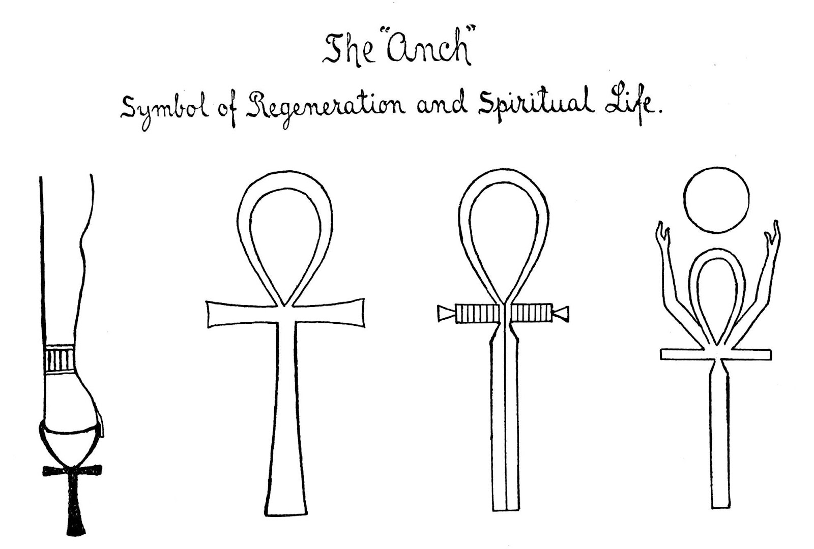 Egyptian Occult History The Doctrine Of Eternal Life Egyptian
