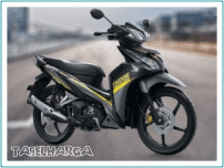 Honda Blade 125 FI