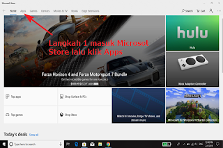 Cara pasang whatsapp web di windows 10