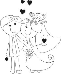 Casamento De Eloisa E Higor Julho 2012