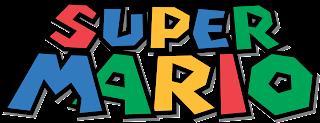 Baixar vetor logo Super Mario Esponja para Corel Draw gratis