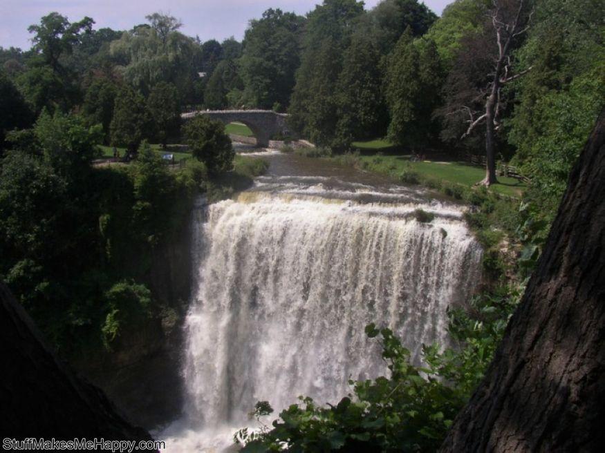 City Falls (Hamilton, Canada)