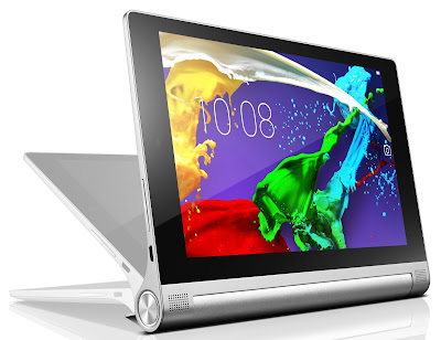 Lenovo Yoga Tablet 2 Pro 1380L Firmware Download [Flash Stock ROM Guide]